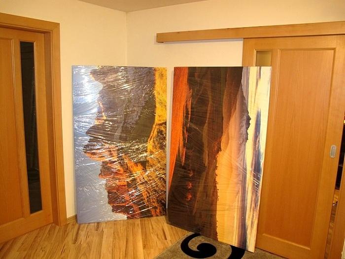 Obrazy na plátne, 175x90cm