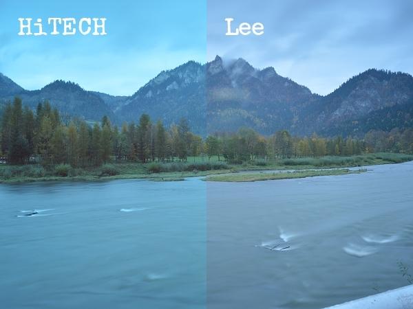 Hitech vs. lee