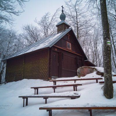 Oltárkameň, Čergov