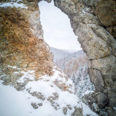 Sokoľova skala